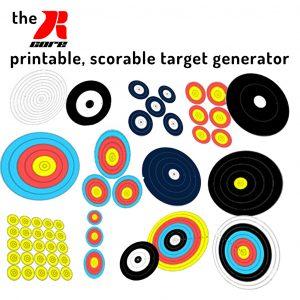 target generator