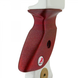 RCore - Red 3d printed grip