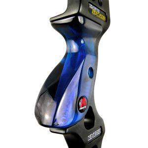 RCore - Blue Glass grip