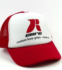 Red-R-Core-cap