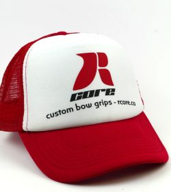 Red-R-Core-cap